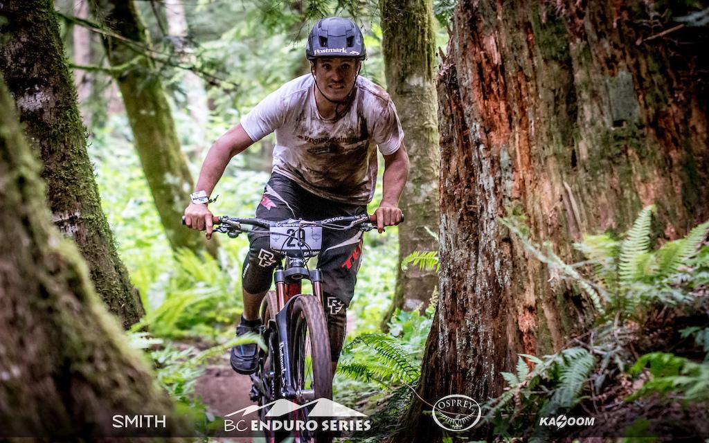 2016 BC Enduro Series - Fraser Valley